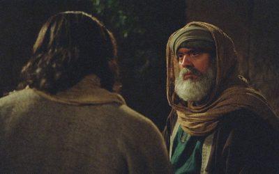 Chi era Nicodemo?