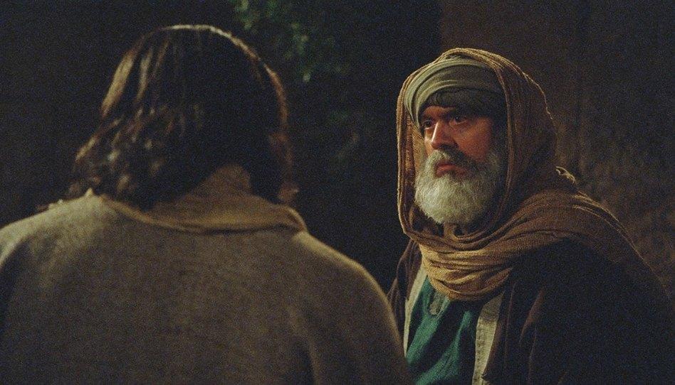 Chi era Nicodemo