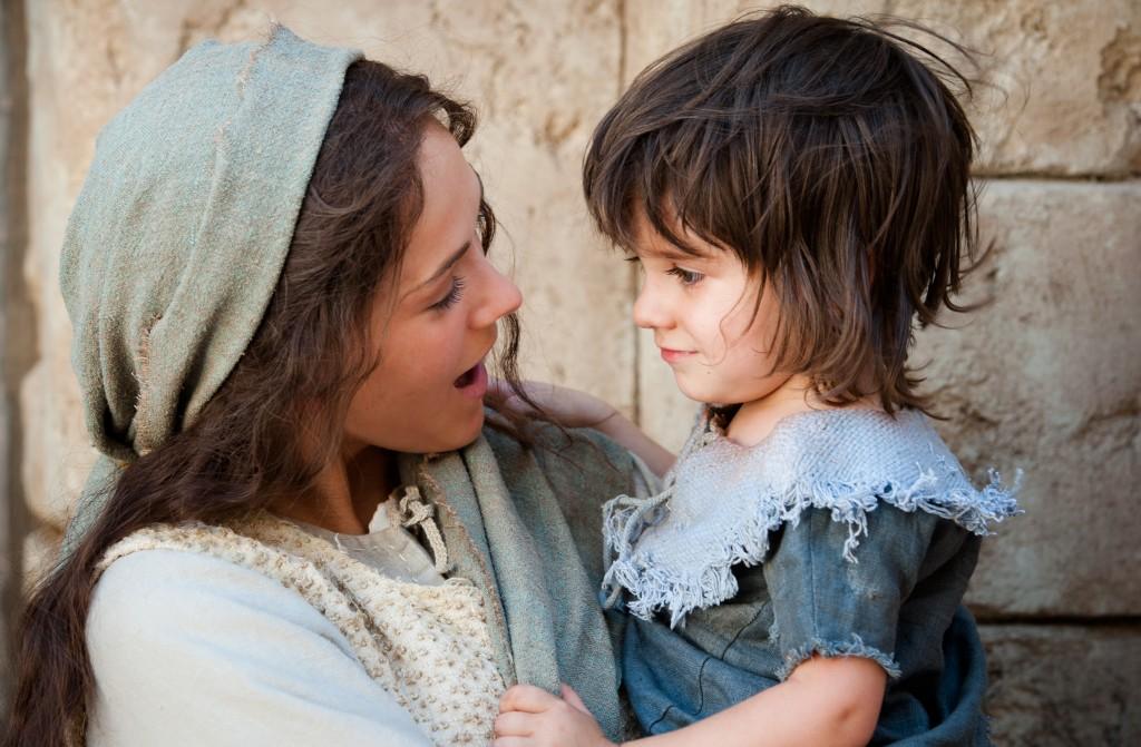 Chi era Maria