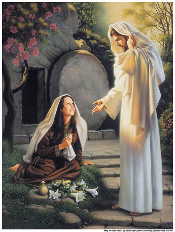 Mormoni Gesu' Cristo