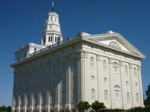 tempio-mormone