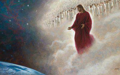 """Un nuovo modo di guardare Gesù Cristo come alla """"Parola"""""""