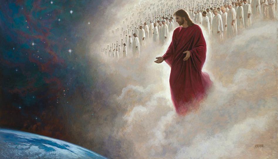 Conoscere Gesù Cristo attraverso l'esperienza