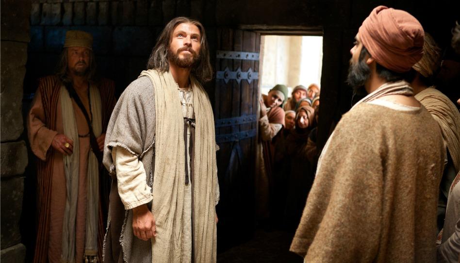 Gesù Cristo come centro della nostra vita