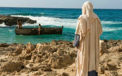 La sicurezza nel vangelo di Gesù Cristo