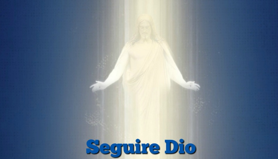 Rivolgersi a Cristo per ottenere forza