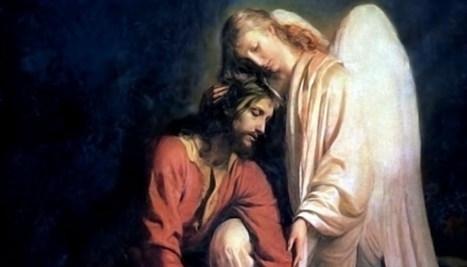 Il nostro Getsemani personale