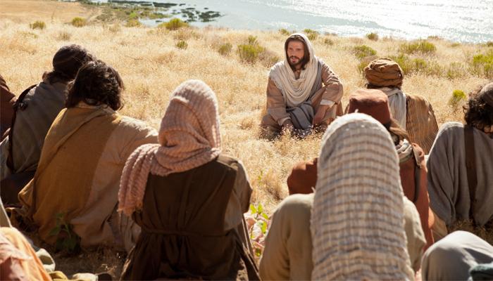 Insegnato da Dio al giorno d'oggi- nella doccia!