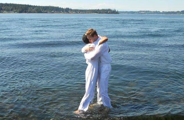battesimo mormone