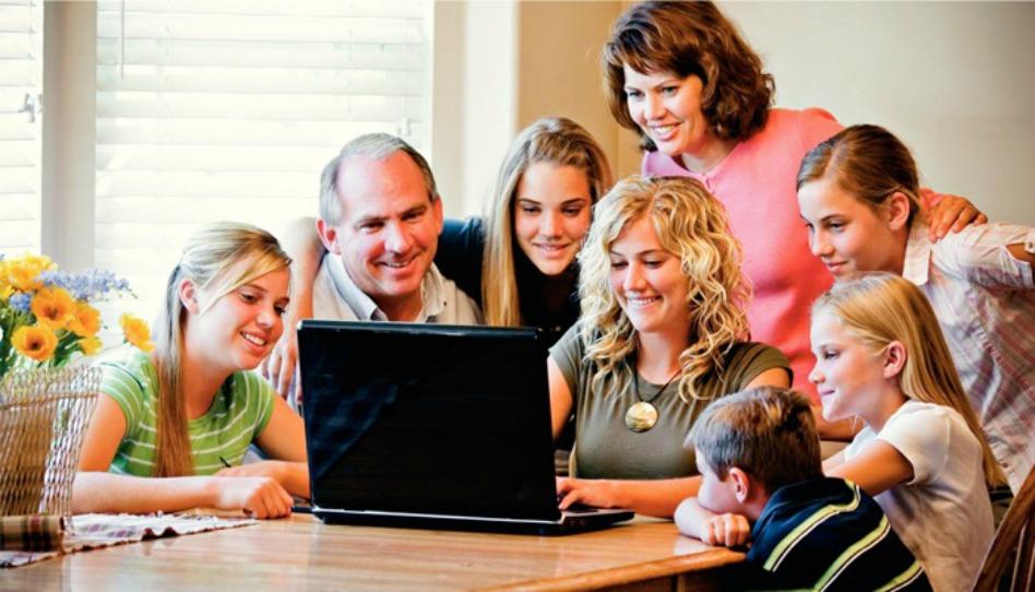 10 Strategie tecnologiche per la tua famiglia
