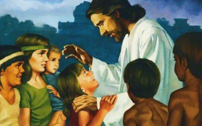 Però, io scelgo Cristo