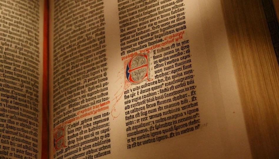 Sono state perse le scritture chiare e preziose?