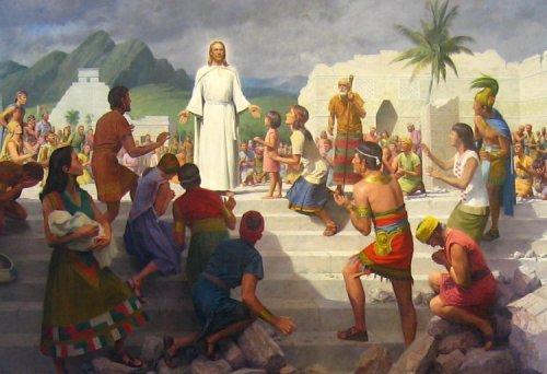 Cristo-nefiti