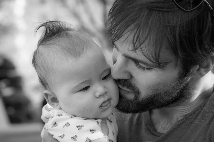 padre-bambino