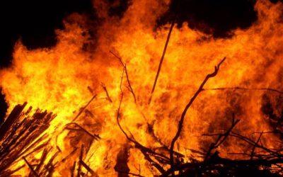 Cosa accadrà alle persone giuste quando la terra sarà purificata dal fuoco?