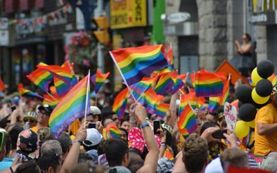 Una lettera aperta ai miei amici LGBT