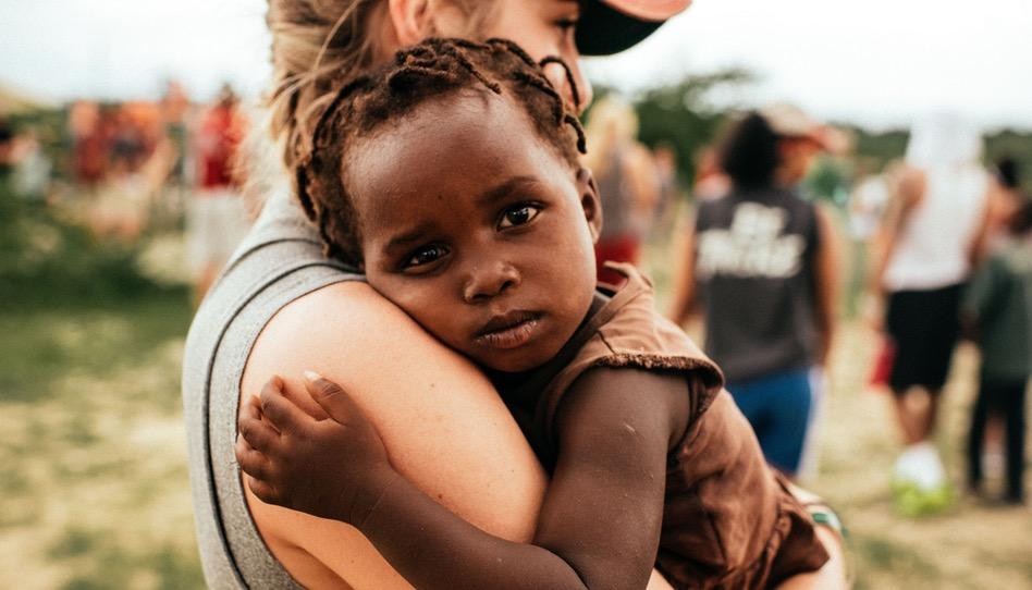 Aiuto umanitario