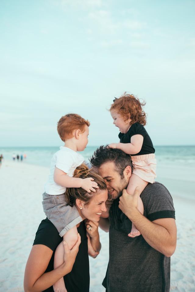 padre-madre-figli