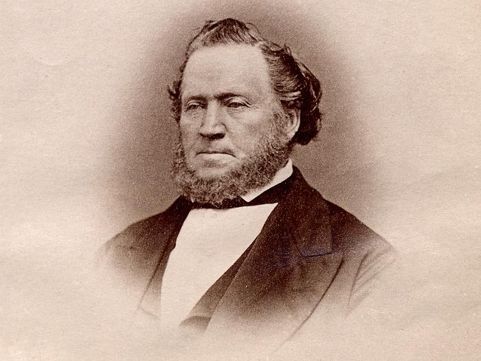 Profeta Mormone Brigham Young