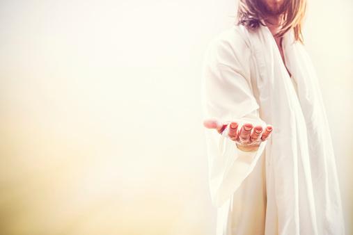 gesù cristo ci invita a seguirLo