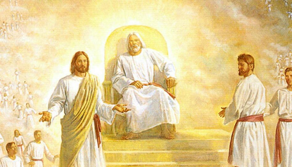 Il Concilio nel cielo