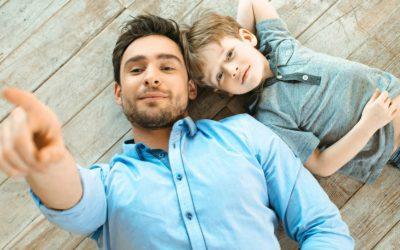 Crescere figli puri in un mondo moralmente impuro