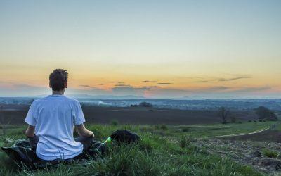 Trovare la pace interiore e una connessione più profonda con Cristo