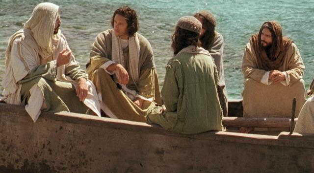 gli 12 apostoli