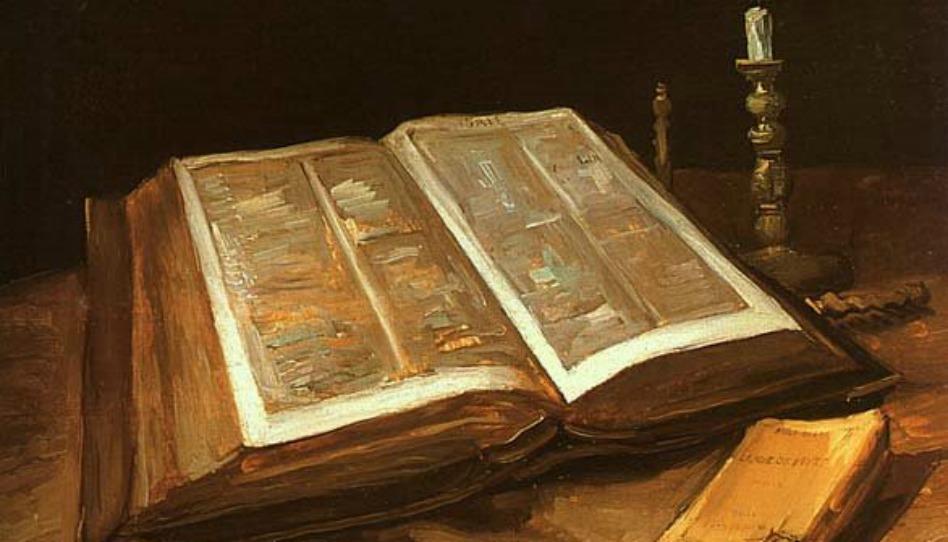 Il Dio del vecchio testamento è lo stesso come Gesù del nuovo testamento?