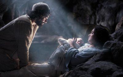 La nascita di Gesù Cristo