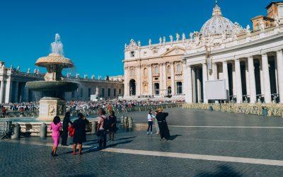 C'è bisogno delle religioni o basta la libertà spirituale?