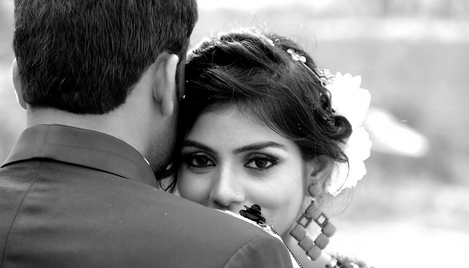 Come ho superato i problemi di intimità sessuale come novella sposa