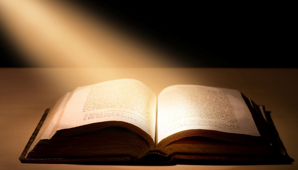 comandamenti della bibbia