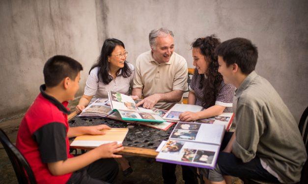 I Mormoni e la Genealogia