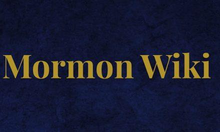 Mormon Wiki ha 5 anni