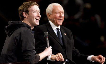 """Facebook non è solo un """"libro di volti"""""""