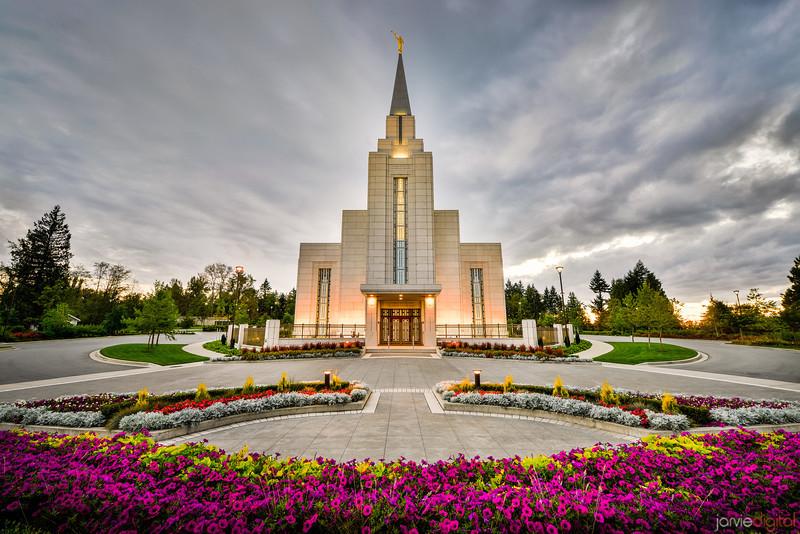 Templi Mormoni