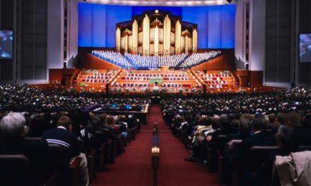 Conferenza Generale Mormone Ottobre 2011