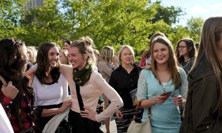 Conferenza Mormone: Donne Mormoni