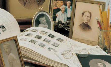 Primi Passi con la Storia Familiare o Genealogia