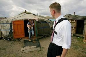Brigham Young e il moderno mormonismo