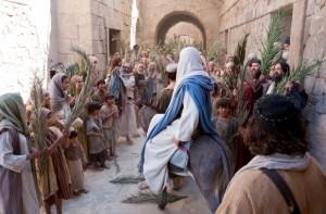 Settimana Santa: Signore che io possa amarTi