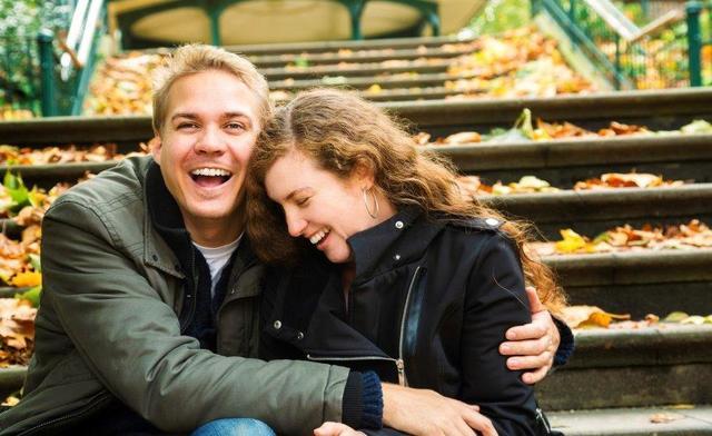 5 modi per sapere di aver trovato l'uomo giusto