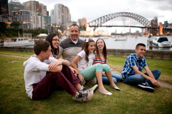 Albero genealogico: 5 semplici modi per coinvolgere i bambini