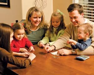 La mia famiglia: storie che ci uniscono