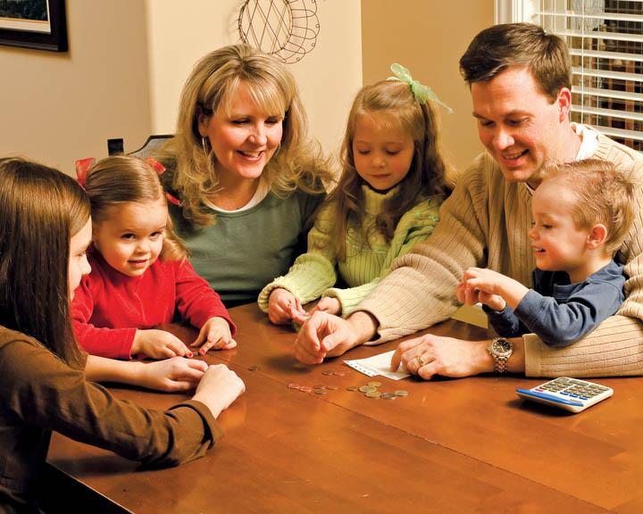 Il potere delle storie familiari