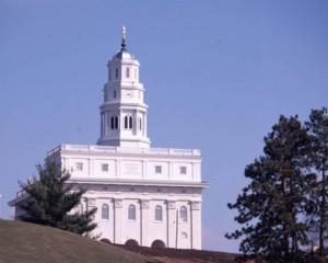 Perché i Mormoni hanno bisogno dei Templi