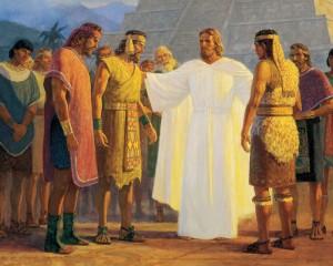 La salvezza è un dono gratuito per i Mormoni?